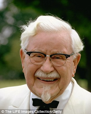 Life Lessons from Colonel Sanders